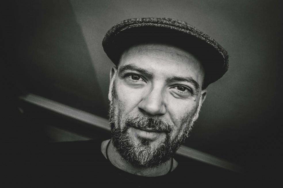 Marc Woehr